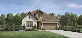 Galveston - Lakes at Creekside - Villa Collection: Tomball, Texas - Toll Brothers