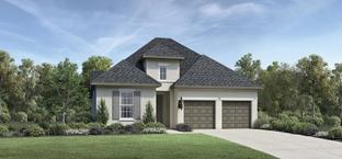 Lavaca - Lakes at Creekside - Villa Collection: Tomball, Texas - Toll Brothers