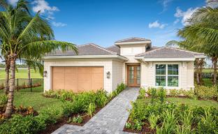 Windgate at Avenir by Toll Brothers in Palm Beach County Florida