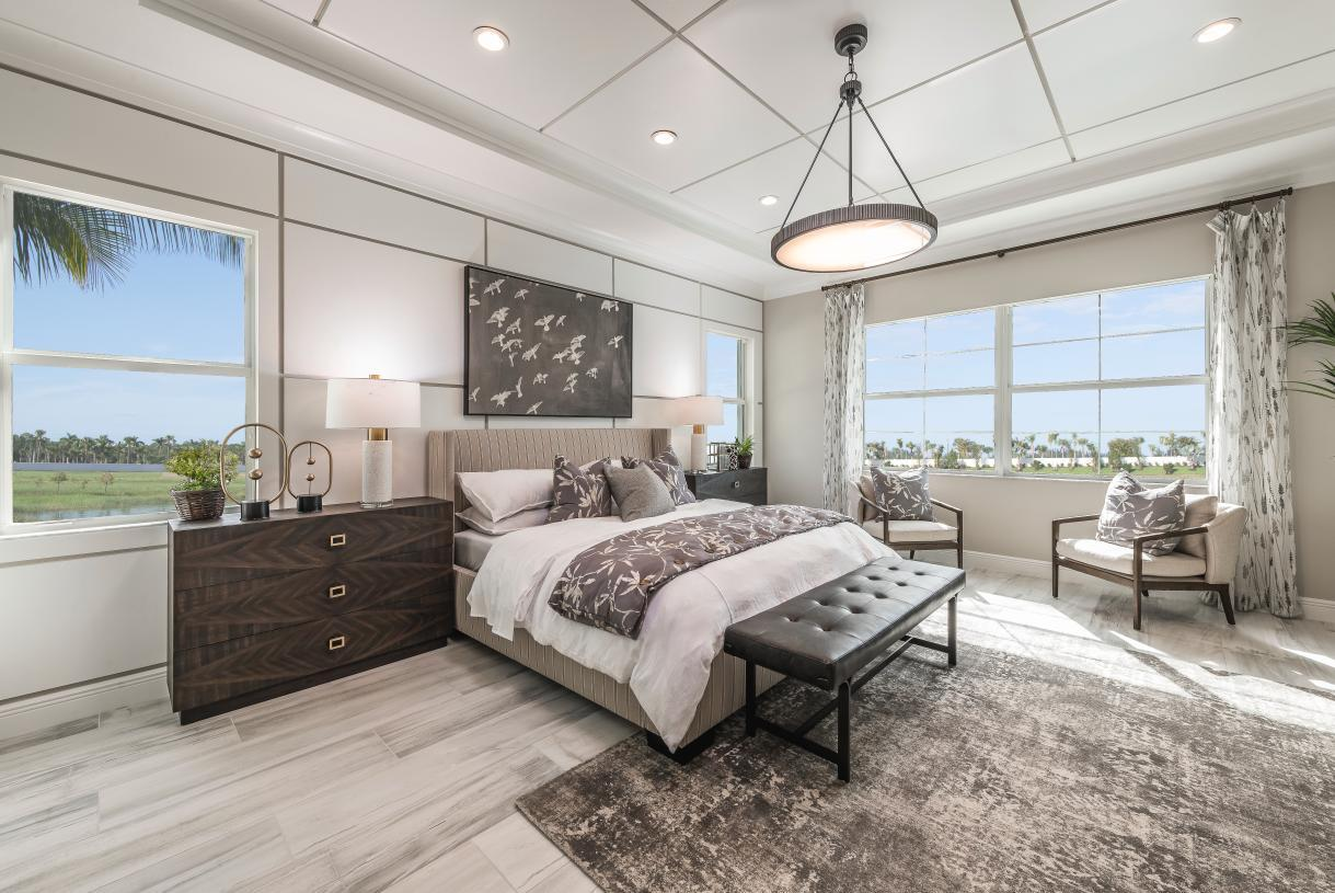 'Windgate at Avenir' by Toll Brothers-FLORIDA - EAST in Palm Beach County