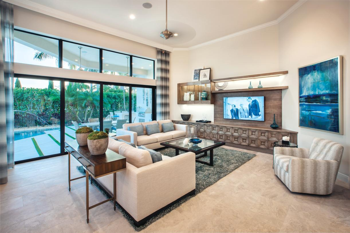 'Millstone Ranches' by Toll Brothers-FLORIDA - EAST in Broward County-Ft. Lauderdale