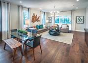 Regency at South Whitehall - Villas Collection by Toll Brothers in Allentown-Bethlehem Pennsylvania