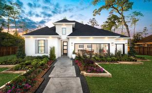 Woodson's Reserve - Villa Collection by Toll Brothers in Houston Texas