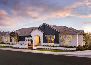 Calistoga - Sterling Grove - Napa Collection: Surprise, Arizona - Toll Brothers
