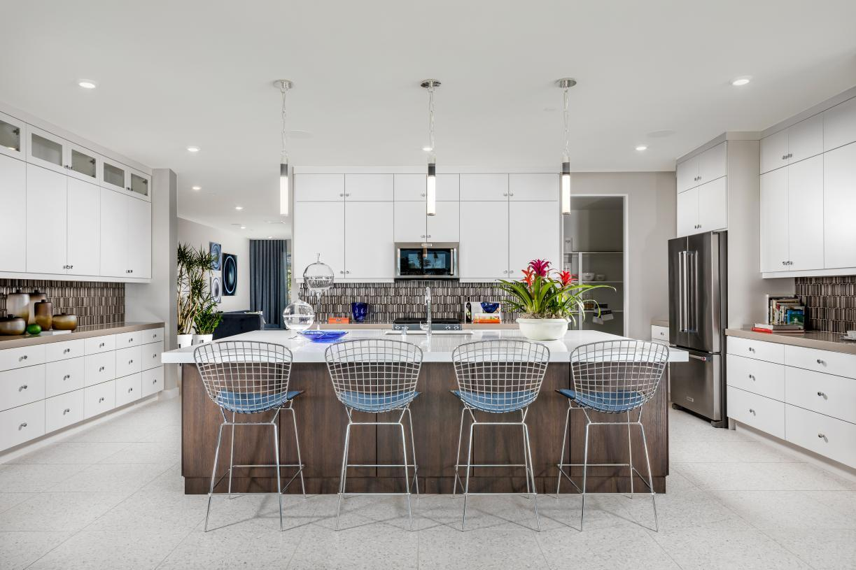 Kitchen featured in the Delmar By Toll Brothers in Riverside-San Bernardino, CA