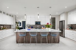 Delmar - Cody Place: Palm Springs, California - Toll Brothers