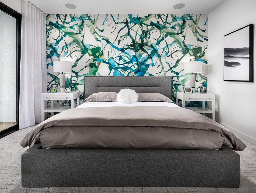 Bedroom featured in the Cameo Elite By Toll Brothers in Riverside-San Bernardino, CA