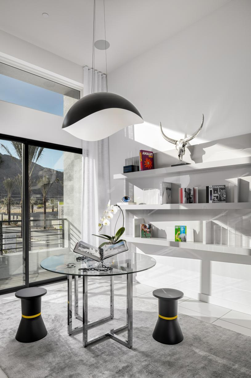 Kitchen featured in the Cameo Elite By Toll Brothers in Riverside-San Bernardino, CA
