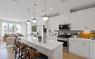 Union Park at McLean - The Lofts by Toll Brothers in Washington Virginia
