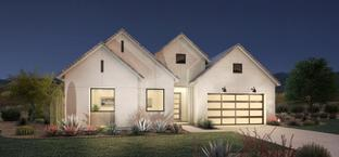 Berwyn - Toll Brothers at Cadence - Montage Collection: Mesa, Arizona - Toll Brothers