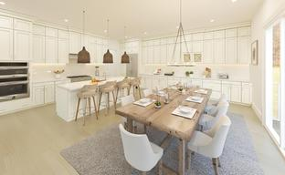 Enclave at Boxborough by Toll Brothers in Boston Massachusetts