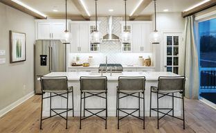 Enclave at Chester Springs by Toll Brothers in Philadelphia Pennsylvania