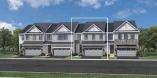 Auden - Enclave at Chester Springs: Chester Springs, Pennsylvania - Toll Brothers