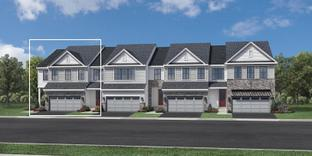Auden Elite - Enclave at Chester Springs: Chester Springs, Pennsylvania - Toll Brothers