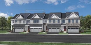 Nolan - Enclave at Chester Springs: Chester Springs, Pennsylvania - Toll Brothers