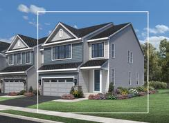 Nolan Elite - Enclave at Chester Springs: Chester Springs, Pennsylvania - Toll Brothers