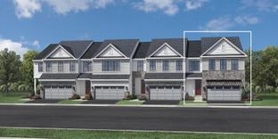 Wellspar - Enclave at Chester Springs: Chester Springs, Pennsylvania - Toll Brothers