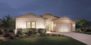 Hamden - Toll Brothers at Cadence - Montage Collection: Mesa, Arizona - Toll Brothers