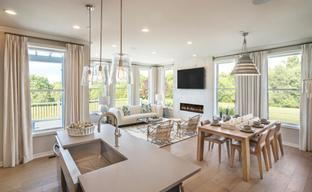 Franklin Station - The Villages Collection by Toll Brothers in Philadelphia Pennsylvania