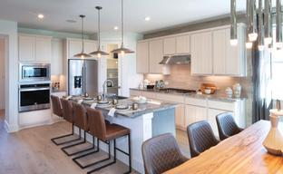Light Farms - Elite Collection by Toll Brothers in Dallas Texas