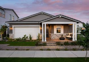 Bowie - Toll Brothers at Cadence - Mosaic Collection: Mesa, Arizona - Toll Brothers