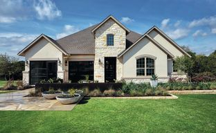 Vickery - Executive Collection by Toll Brothers in Dallas Texas