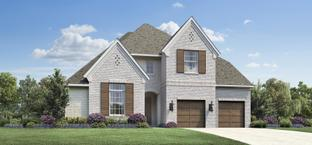 Lindale - Vickery - Executive Collection: Copper Canyon, Texas - Toll Brothers