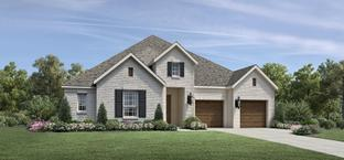 Ludgate - Vickery - Executive Collection: Copper Canyon, Texas - Toll Brothers