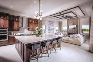 Shores at Lake Whippoorwill - Estates Collection by Toll Brothers in Orlando Florida