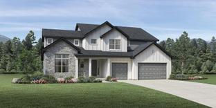 Bross - Vista Point at Southshore: Aurora, Colorado - Toll Brothers