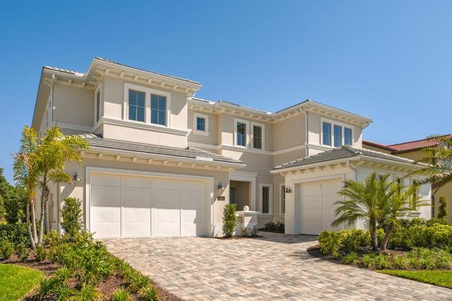 15631 Giant Foxtail Court (Bramante Palm Beach)