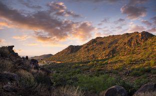 Toll Brothers at Adero Canyon - Atalon Collection by Toll Brothers in Phoenix-Mesa Arizona