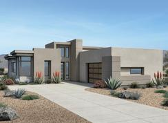 Meyer - Toll Brothers at Adero Canyon - Atalon Collection: Fountain Hills, Arizona - Toll Brothers