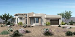Marden - Toll Brothers at Adero Canyon - Atalon Collection: Fountain Hills, Arizona - Toll Brothers