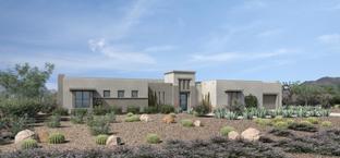 Vacaro - Reserve at Black Mountain: Scottsdale, Arizona - Toll Brothers