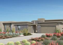 Parker (AZ) - Reserve at Black Mountain: Scottsdale, Arizona - Toll Brothers