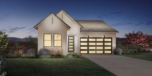 Cordova - Beacon in Estrella: Goodyear, Arizona - Toll Brothers