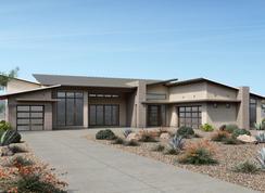 Adelman - Toll Brothers at Adero Canyon - Adero Collection: Fountain Hills, Arizona - Toll Brothers