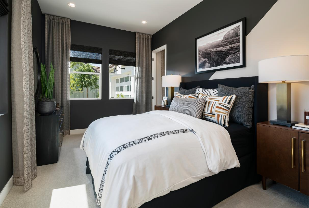 Bedroom featured in the Hamden By Toll Brothers in Phoenix-Mesa, AZ