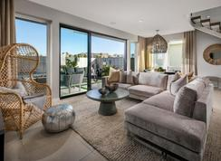 Brody Elite - Cody Place: Palm Springs, California - Toll Brothers