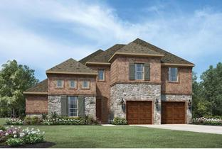 Pampa - Light Farms - Select Collection: Celina, Texas - Toll Brothers