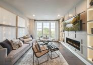 Rivington by Toll Brothers - The Woodlands Collection by Toll Brothers in Danbury Connecticut