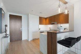 9K - 1000 Maxwell Place: Hoboken, New Jersey - Toll Brothers