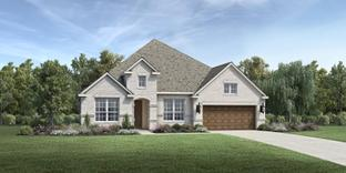 Bastrop - Light Farms - Select Collection: Prosper, Texas - Toll Brothers