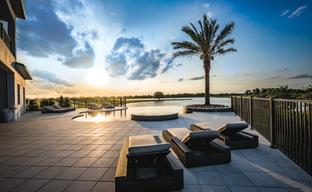 Shores at Lake Whippoorwill - Signature Collection by Toll Brothers in Orlando Florida