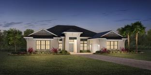 Cabris - Shores at Lake Whippoorwill - Signature Collection: Orlando, Florida - Toll Brothers