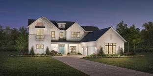 Bressols - Shores at Lake Whippoorwill - Signature Collection: Orlando, Florida - Toll Brothers