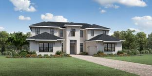 Varen - Shores at Lake Whippoorwill - Signature Collection: Orlando, Florida - Toll Brothers