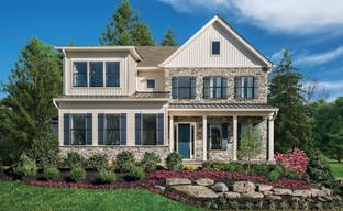 Reserve at Emerson Farm - Heritage Collection by Toll Brothers in Philadelphia Pennsylvania