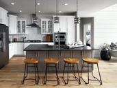 North Hill - The Overlook Collection by Toll Brothers in Denver Colorado